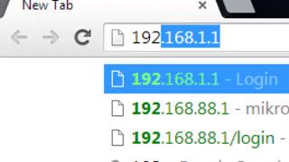 getlinkyoutube.com-طريقة قطع الانترنت عن اى شخص يستخدام الواى فاي من اعدادات الروتر Tedata | الحلقة 129
