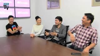 getlinkyoutube.com-Смешные моменты из интервью с резидентами «Жарайт сити»