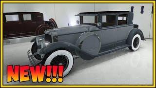 getlinkyoutube.com-GTA 5 DLC UPDATE: NEW Albany Roosevelt Valor Be My Valentines DLC BREAKDOWN!  (GTA 5 ONLINE)