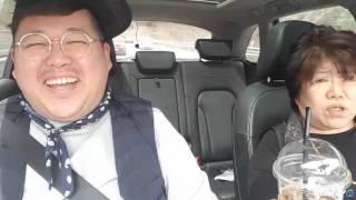getlinkyoutube.com-BJ김여포//어머님이 강아지를 싫어하신이유!!(배꼽실종 주위ㅋㅋㅋ)