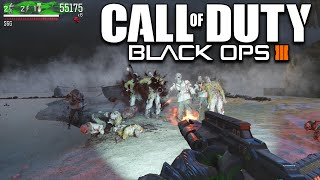getlinkyoutube.com-Black Ops 3 Zombies - SECRET ZOMBIE MAP! How To Unlock DEAD OPS ARCADE 2 (BO3 Zombies)