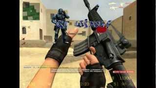 getlinkyoutube.com-Играем/Тролим в Counter Strike: Source v34 часть 1