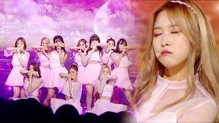 《Comeback Special》 WJSN (Cosmic Girls) (우주소녀) - Secret (비밀이야) @인기가요 Inkigayo 20160821 width=