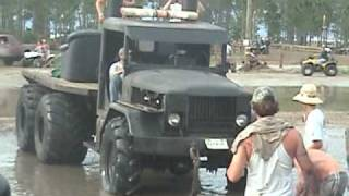 getlinkyoutube.com-Redneck Yacht Club Memorial Weekend 2009 Mud Hole