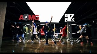 getlinkyoutube.com-박재범 Jay Park - Solo (Feat. Hoody) 안무영상 Choreography ver.