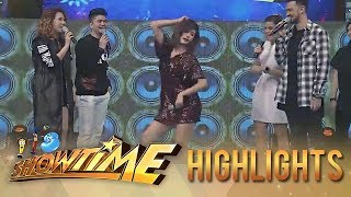 It's Showtime: Erich takes on the