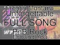 PnB Rock, French Montana - Unforgettable Full Song Remix ft. Swae Lee