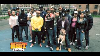 A-Mafia - Cuban Connection (ft. Uncle Murda & Styles P)