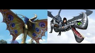 getlinkyoutube.com-(School of Dragons) Death Song and Razorwhip!