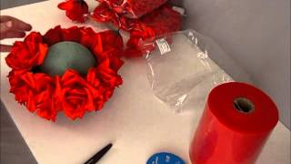 getlinkyoutube.com-DIY Pomander aka Kissing Ball