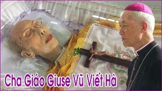 getlinkyoutube.com-Giáo phận Xuân Lộc & Gx Phú Thọ Hoà: Viếng Cha Giáo Giuse Vũ Viết Hà