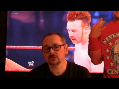 This Weeks Wrestling News 22 april 2013 WWE Fandango ing swedish