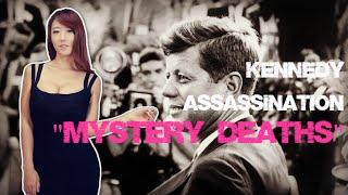 getlinkyoutube.com-[토요미스테리] 미국문화▶ 케네디(John F.Kennedy)의 죽음과 미스테리 디바제시카(Deeva Jessica)