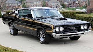 getlinkyoutube.com-1968 Ford GT S-Code Torino For Sale