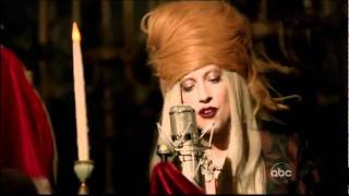 getlinkyoutube.com-Lady Gaga   Hair (A Very Gaga Thanksgiving)