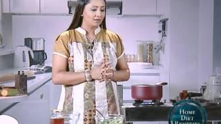 getlinkyoutube.com-Home Diet Remedies - Cure Dry Cough - Secrets Of Ayurveda