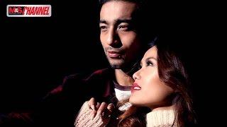 getlinkyoutube.com-M&S Channel Ep 56 Valentine's Special with Mala Limbu & Ayushman Deshraj Shrestha Joshi