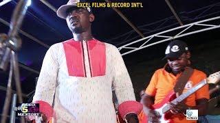 Impact' by King Dr.Saheed Osupa -  Latest Yoruba Music Video 2016 width=