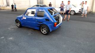 getlinkyoutube.com-Fiat 126 Turbo