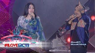 I LOVE RCTI - Judika Feat Via Vallen