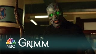 Grimm - Three Against One (Episode Highlight)