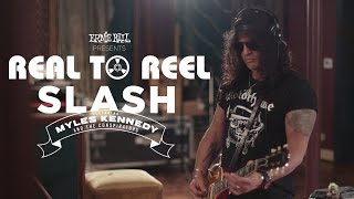 getlinkyoutube.com-Ernie Ball Presents: Real To Reel with Slash featuring Myles Kennedy and The Conspirators