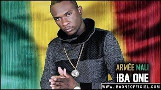 Iba One   Armée Mali