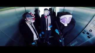 PayDay 2: Crimewave Edition - Warsaw Job