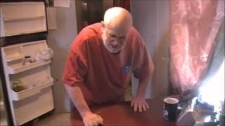 getlinkyoutube.com-Angry Grandpa destroys kitchen!