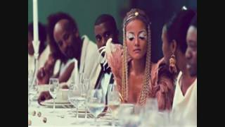Kanye west - Devil in a new dress (unofficial video)