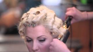 getlinkyoutube.com-Marilyn Monroe Hair Tutorial (Teaser) - Iconic Movie Styles