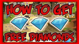 getlinkyoutube.com-Animal jam how to get free diamonds