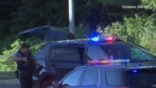 Un niño recibió un disparo mientras jugaba en un Playground de KCMO