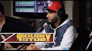 Fouiny Story - Episode 5 (saison 3) Journée chargée de fou