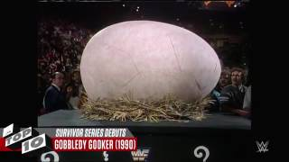 Wwe funny moment in 1990