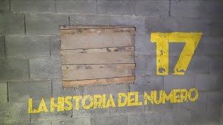 La historia del numero 17 - Subterraneos de Vigo - Producciones Montana