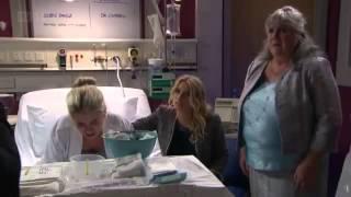 getlinkyoutube.com-Emmerdale - Debbie gives birth to Jack