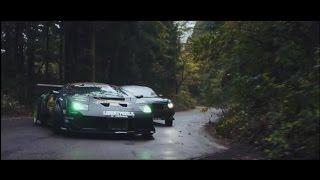 getlinkyoutube.com-Car Race Mix 2 - Electro & House Bass Boost Music by:DJ DEFAULT