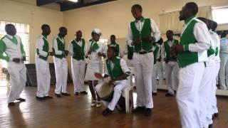 Sediba Sa Matshidiso Gospel Choir (NDIHLUPHEKA)