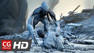 CGI VFX Breakdown