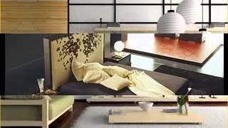 getlinkyoutube.com-Japanese bedroom design decorating ideas