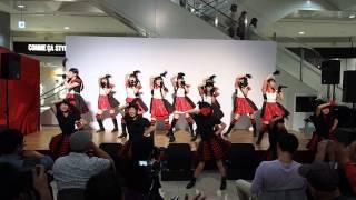 getlinkyoutube.com-あかぎ団 - AKAGIDAN -:『DD』2015.05.09