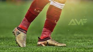 Most Beautiful Football Skills - 2018 | HD