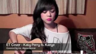 getlinkyoutube.com-ET Cover (Katy Perry)
