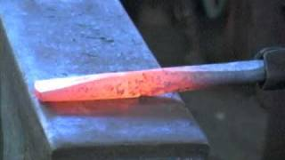 ABANA Curriculum -hand tools