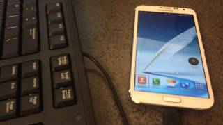 getlinkyoutube.com-Android Hack using USB Rubber Ducky