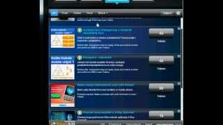 getlinkyoutube.com-HOW TO WIN TOKENS ON TOP ELEVEN WORKS