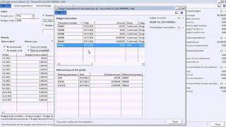 getlinkyoutube.com-AX 2012 Real Time Budget Checks Allows Better Purchase Decisions.wmv