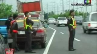 getlinkyoutube.com-เจ้าของรถบรรทุกนำรถมาปิดขนส่ง จ ราชบุรี