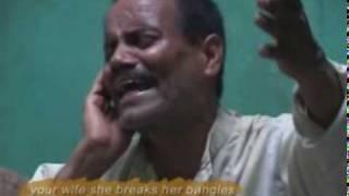 getlinkyoutube.com-Ke Tohra Sang Jai - Nirgun - Manna Lal Yadav